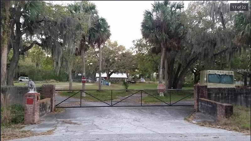 Desoto Acres, Sarasota, FL