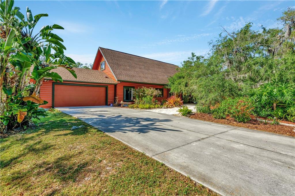 Bern Creek Ranches, Sarasota, FL