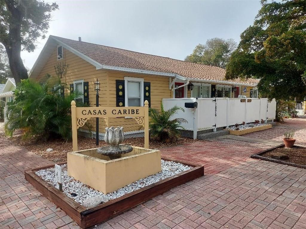 Laurel Park, Sarasota, FL