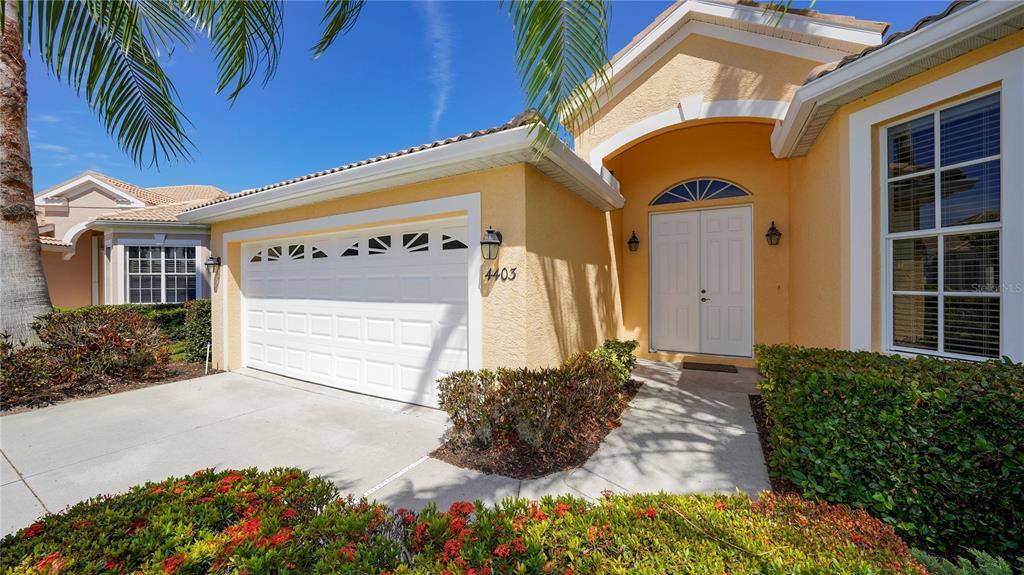 Villa Rosa, Sarasota, FL