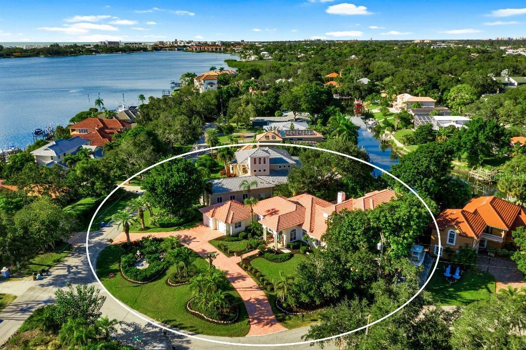 Coral Cove, Sarasota, FL