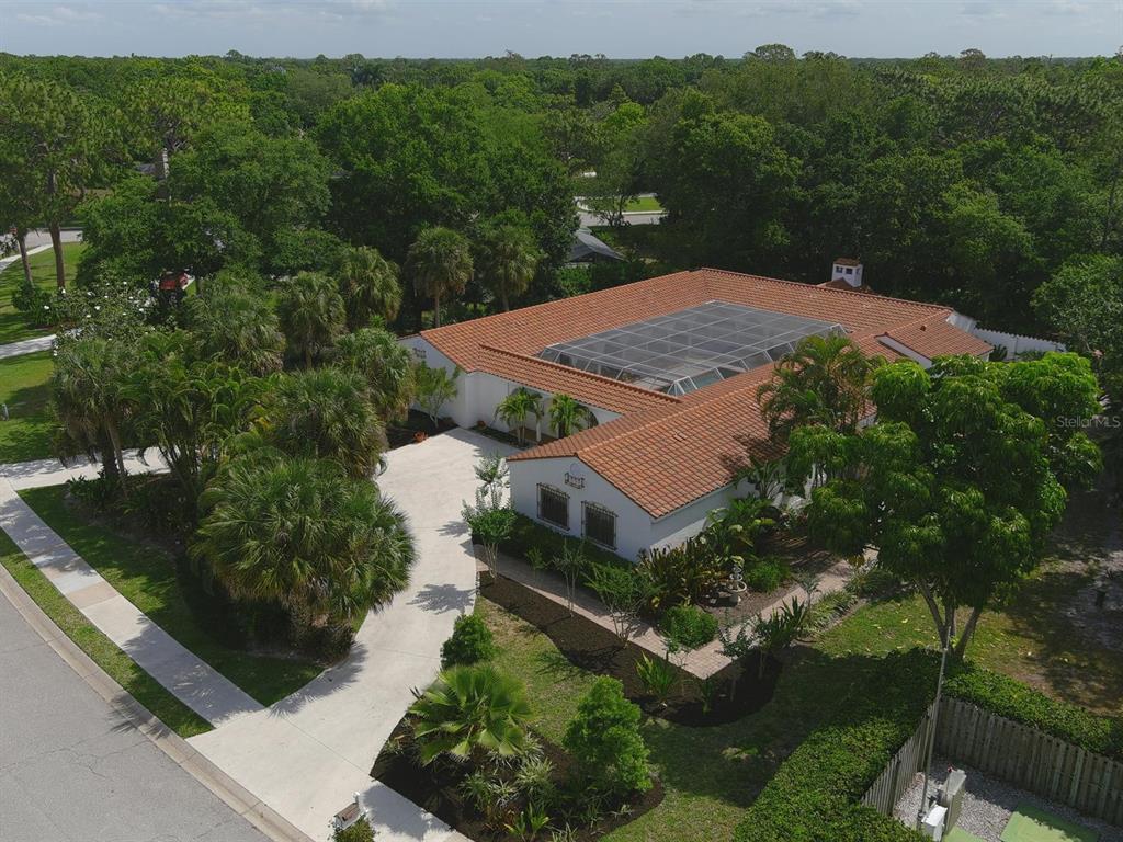 Bent Tree Village Sarasota, FL