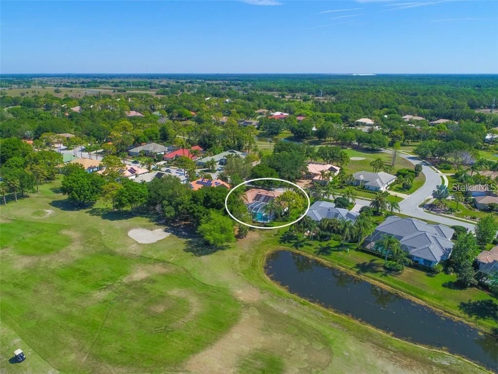 Calusa Lakes, Nokomis, FL
