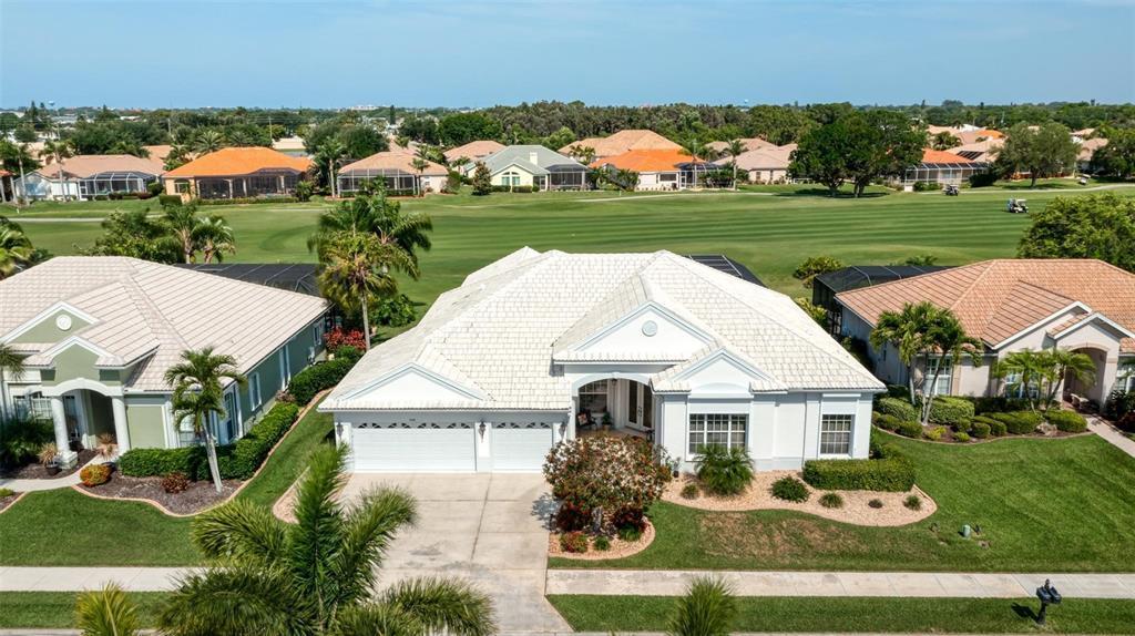Pelican Pointe Golf & Country Club, Venice, FL