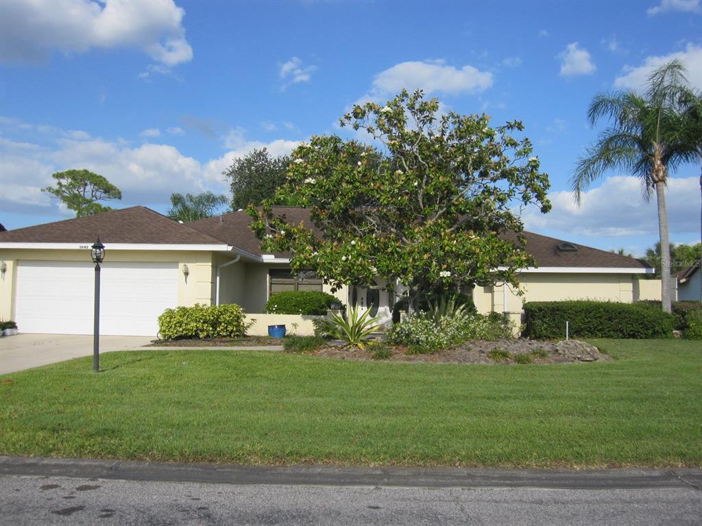 Country Club of Sarasota, Sarasota, FL