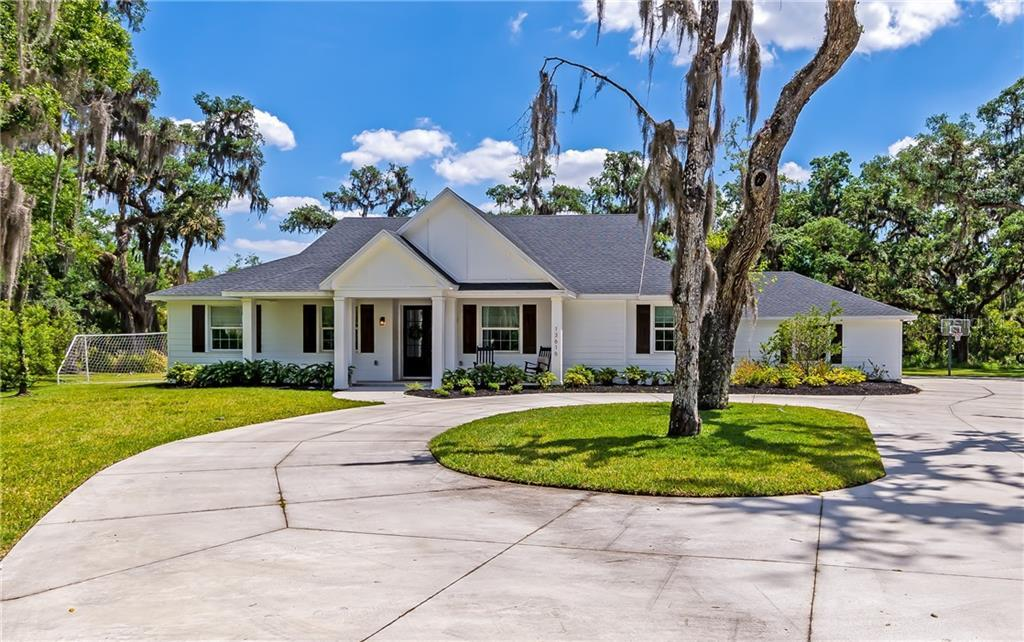 Oak Ford, Sarasota, FL