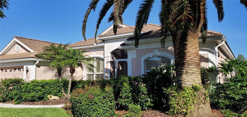 Park Trace Estates, Sarasota, FL