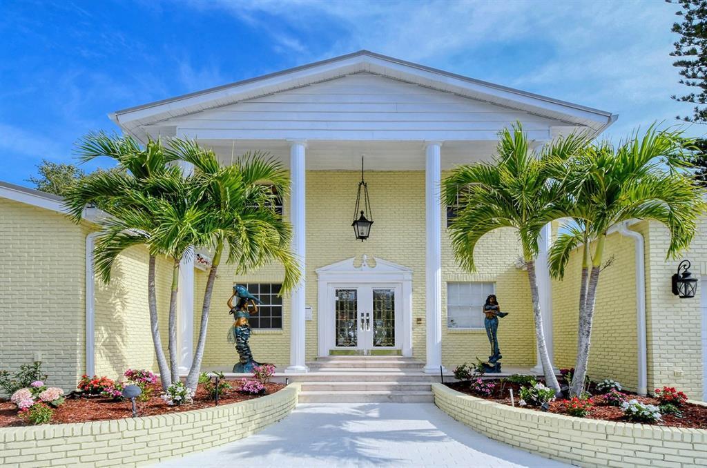 Southbay Yacht & Racquet Club, Sarasota, FL
